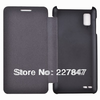 New Original Mobile Phone PU Flip  Leather Case Protective Cover for Lenovo P780 Free Shipping
