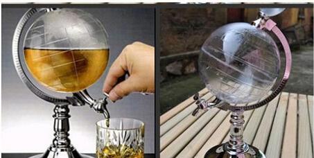 Water Globe App Mini Water Dispenser Globe