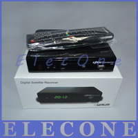 Free shipping New Original Azbox Bravissimo Satellite TV Receiver Twin Tuner for Nagra3 South America