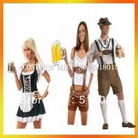 free shipping hot sale Oktoberfest Adult Costumes AEWC-0013