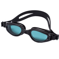 Professional anti-fog waterproof TRP swim goggles