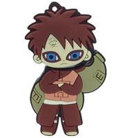 Wholesale Pen Drive Cartoon Gaara Ninja Gift 4GB 8GB 16GB 32GB 64GB Naruto Usb Flash Drive Pendrive Warrior Free Shipping