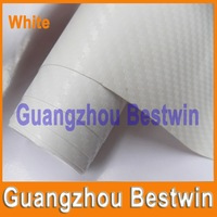 Free shipping Hot sell best quality 1.52*0.6m*0.16mm high polymeric PVC Carbon fiber vinyl with Air bubble free