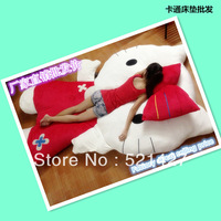 Christmas gifts Hot!!2.5*2.0m/12KG,Hello kitty bed cartton kids/adults,totoro bed,gift for girls
