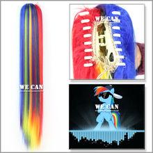 rainbow wig price