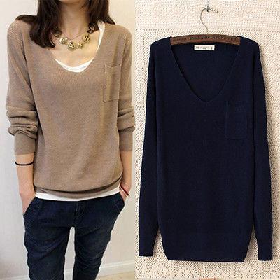 Женский пуловер v/ry01 FF11002D