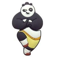 pen drive cartoon Kung Fu Panda animal 8gb 16gb 32gb 64gb 512gb panda usb flash drive bear flash memory stick pendrive