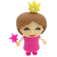 pen drive cartoon Princess 8gb 16gb 32gb 64gb 512gb Beauty Beast usb flash drive flash memory stick pendrive gift free shipping