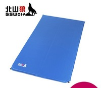 Automatic inflatable cushion double moisture-proof pad widening thickening outdoor sleeping pad