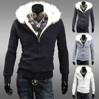 Autumn -Spring Sport Fashion Style Design Hoodies Clothes For Men Sweatshirt Tracksuit Sportswear warm winter Free Shipping