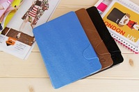 Free Shipping High Quality 7.85 Inch FNF Ifive mini 3 Leather Case Cover support sleep and wake up