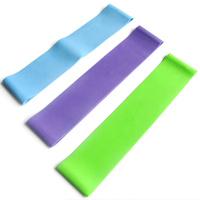 Yoga elastic ring set elastic belt tension ring leg rubber band