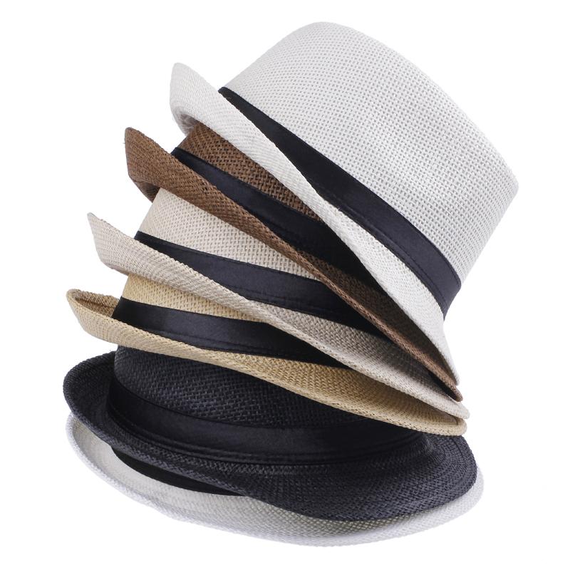 Straw Sun Hats For Men Sun Straw Panama Hat Men
