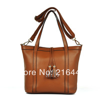 100% guaranteed cow leather handbag lady,Liams new design fashion hand bags women,ladies shoulder bags,two colors, free shipping