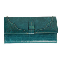 Genuine leather large and long capacity women bank card holder card case cover women purse Hot fashion designer wallet