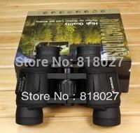 Binoculars Canon 8x40 125M \ 1000M Nitrogen waterproof High-power high-definition Night Vision Hunting Telescope