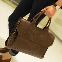 man bag handbag commercial shoulder bag men's fashion laptop briefcase bag