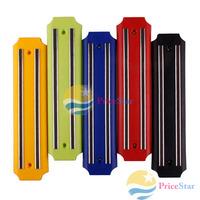 [Super Deals] Wall Mount Magnetic Knife Storage Holder Rack Strip Utensil Kitchen Tool Hot