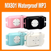 2013 new style Waterproof MP3 player 0801003