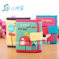 FREE SHIPPING Small cloth sanitary napkin bag