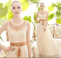 New arrival Long design evening dress banquet fashion star slim evening dress