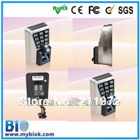 Standalone Professional Fingerprint access control controller HF-F50