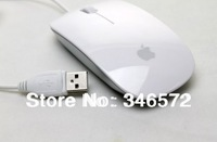 Anime computer mouse Computer accessories mouse optical mouse wired usb mouse