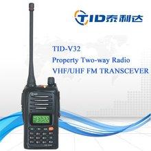 fm radio transceiver promotion