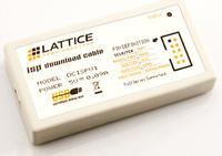 Zrtech lattice usb download cable lattice fpga downloader