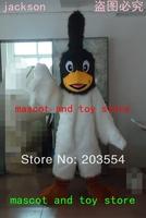 Bird Mascot Costume Chrismas Costume Halloween Party Costume