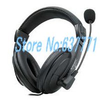 Hot Sale 2.1M  Computer Earphone Microphone