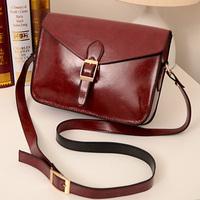 BUENO 2013 hot fashion bucket shoulder bag vintage women handbag messenger bags  women leather handbags women bag