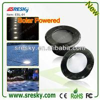 solar lawn undreground  Brick Light Deck Lights Led outdoor garden lighting IP68  LED  Esl-01