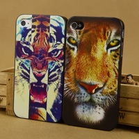 Luxury tight Case for iphone 5 5s hard cases iphone5 new arrival back Cover wholesales Free shipping