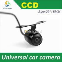 CCD HD Color universal Car rear view camera car reverse camera car parking camera for solaris corolla BMW E36 Crown mazda