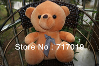 High quality Low price Plush toys size30cm teddy bear embrace bear doll rsristmas gifts birthday gift
