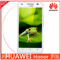 "Huawei honor 3 Outdoor Water proof infrared remote control fuction smartphone Android 4.2 4.7"" Corning Gorilla Glass II"