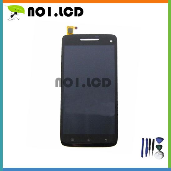 NO1.LCD Lenovo S960 + for Lenovo S960 no1 lcd 5 0 zte z5s nx503a assemblely