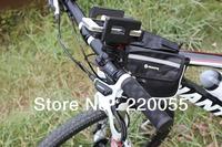 bicycle universal phone holder  mobile phone adjustable brace