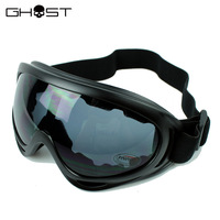 Outdoor ride goggles windproof motorcycle mirror x400 tactical protective glasses male sand lens