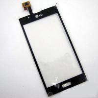 Black 100%  new original touch screen external screen handwriting touch screen for F160