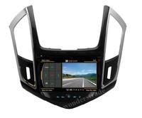 """8"""" Car DVD Player autoradio GPS  for Chevrolet Cruze 2013 2014 + 3G WIFI + V-20 Disc + 1GB cpu + DDR 512M RAM + DVR + A8 Chipset"""