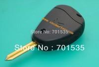 free shipping Citroen Xsara/Xantia up to 1998 2 Button Remote key shell With Sx9 Blade