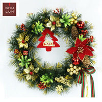 2013 2013 christmas decoration christmas wreath Christmas red christmas tree