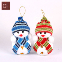 2013 Christmas decoration gift Christmas christmas doll little red riding hood foam snowily 13cm