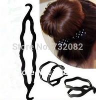 10pcs/lot new style hair device,fashionable hair band hair disk hair wear hairdisk Cute Simple Hairdisk  E2958X10