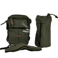 Nylon Men's Waist Bag Pack Water Bottle Shoulder Bags Sports Bags Hiking Camping free shipping