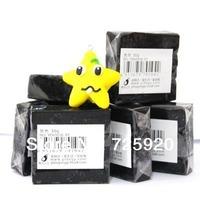 Black ! handmade polymer clay handmade creative diy mud clay 30g/pc 10pcs/lot free shipping