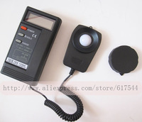 Digital Light Meter Luminous Flux Meter TES-1330A With Competive Price and Free Shipping