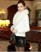 Fashion Women's Down Coats Female Jackets Long Parkas Coats Girls Clothes COAT-105